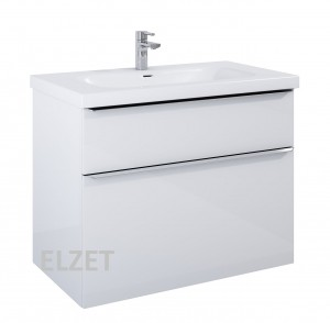 ELITA szafka podumywalkowa Lofty 90 white 167027